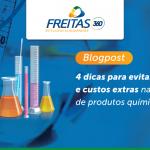 4 dicas para evitar riscos e custos extras na importação de produtos químicos